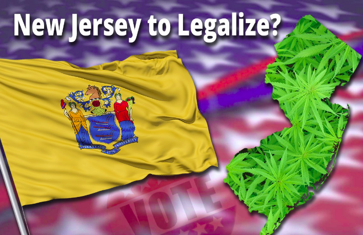 New Jersey Lawmakers Introduce Bill to Legalize Cannabis ...
